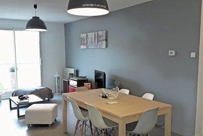 MONTÉLIMAR- Appartement à vendre - 4 pièces - 78 m²