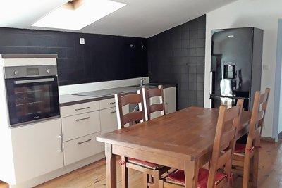 MONTÉLIMAR- Appartement à vendre - 4 pièces - 65 m²