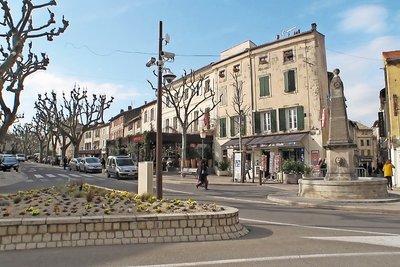 ST-RÉMY-DE-PROVENCE- Bien à vendre - 3 pièces - 56 m²