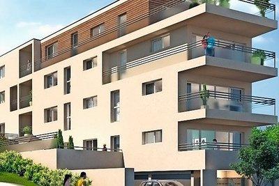 Apartment for sale in ROQUEBRUNE-CAP-MARTIN  - 3 rooms - 66 m²