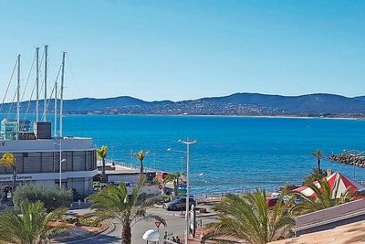 Apartment for sale in FREJUS  - 3 rooms - 71 m²