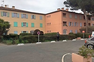 Apartment for sale in FREJUS  - 3 rooms - 60 m²