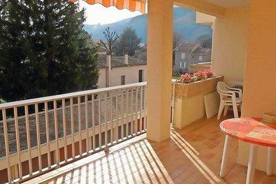 TOURNON-SUR-RHÔNE- Appartement à vendre - 5 pièces - 121 m²