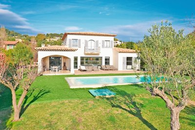 House for sale in MOUGINS  - 7 rooms - 230 m²