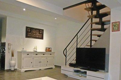 BOURG-DE-PÉAGE- Maison à vendre