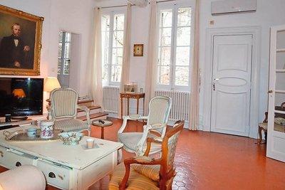 AIX-EN-PROVENCE- Appartement à vendre - 7 pièces - 185 m²