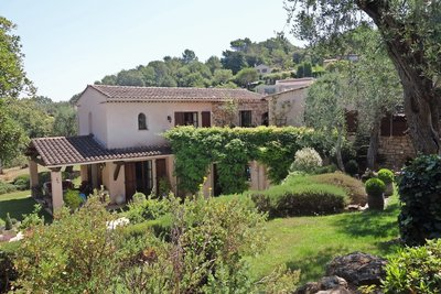 House for sale in VALBONNE  - 7 rooms