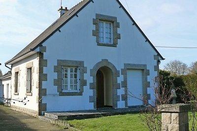 DINAN- Maison à vendre - 5 pièces - 87 m²