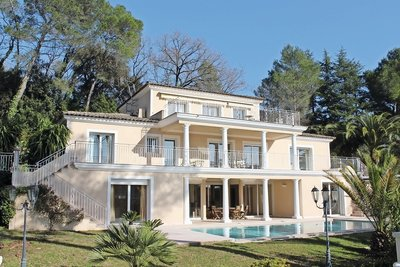 House for sale in MOUGINS  - 7 rooms - 350 m²