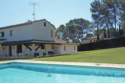 House for sale in MOUGINS