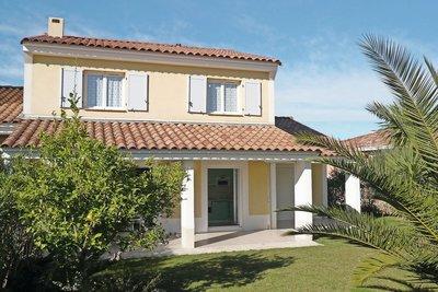 CANNES- Maison à vendre - 5 pièces - 122 m²