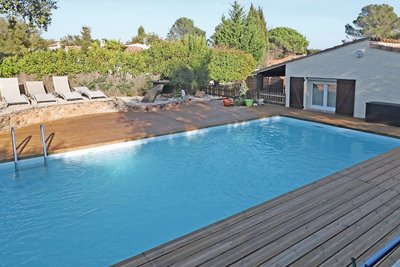 House for sale in ROQUEBRUNE-SUR-ARGENS  - 4 rooms