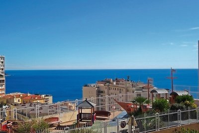 Apartment for sale in BEAUSOLEIL  - 2 rooms - 34 m²