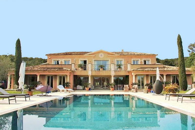 House for sale in GRIMAUD  - 10 rooms - 420 m²
