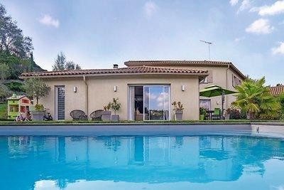 LIMONE- Maison à vendre - 6 pièces - 170 m²