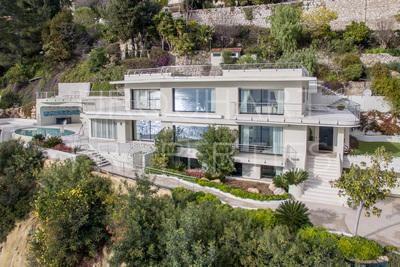 CAP-D'AIL- Maison à vendre - 10 pièces - 500 m²