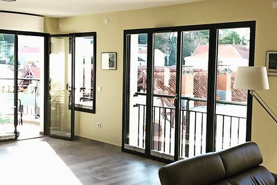 Apartment for sale in ARCACHON  - 5 rooms - 112 m²