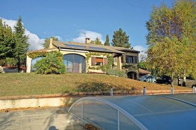 SOYONS- Maison à vendre - 6 pièces - 157 m²