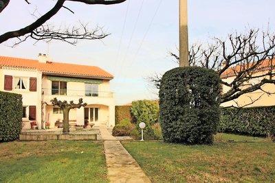 BEAUCHASTEL- Maison à vendre - 6 pièces - 126 m²