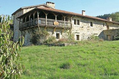 LE CHEYLARD- Maison à vendre - 6 pièces - 260 m²
