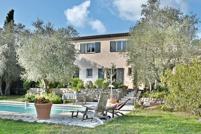 House for sale in VALBONNE  - 7 rooms - 200 m²