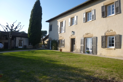 Maison à vendre à VALENCE  - 9 pièces - 300 m²