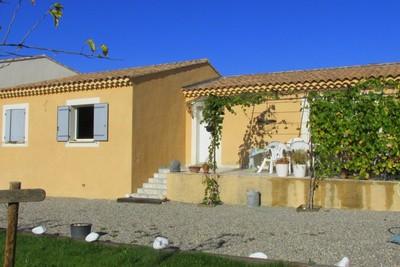 BLAUVAC- Maison à vendre - 5 pièces - 100 m²