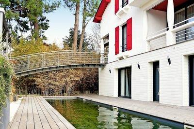 ROYAN- Maison à vendre - 8 pièces - 300 m²
