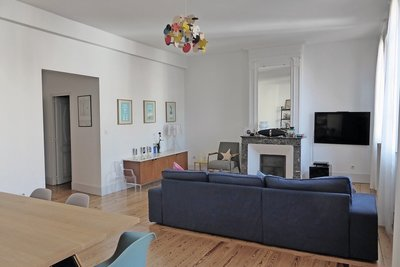 Apartment for sale in TOULOUSE  - 4 rooms - 125 m²