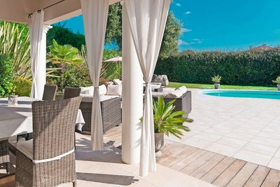 House for sale in VALBONNE  - 5 rooms - 130 m²