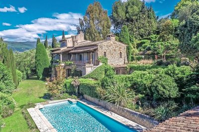 House for sale in VALBONNE  - 6 rooms - 260 m²
