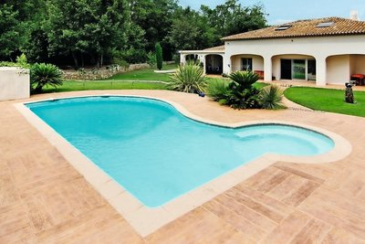 House for sale in VALBONNE  - 8 rooms - 257 m²
