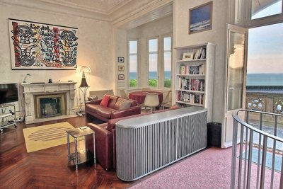 Apartment for sale in BIARRITZ  - 4 rooms - 86 m²