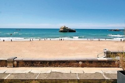 Apartment for sale in BIARRITZ  - 5 rooms - 186 m²