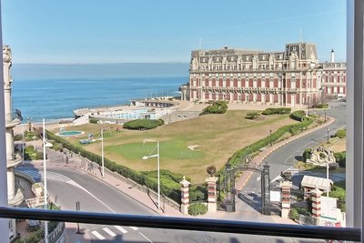 Apartment for sale in BIARRITZ  - 3 rooms - 67 m²