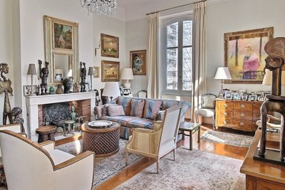 Apartment for sale in BIARRITZ  - 5 rooms - 156 m²