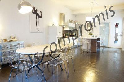OULLINS - Appartements à vendre