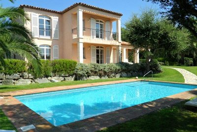 House for sale in GRIMAUD  - 6 rooms - 145 m²