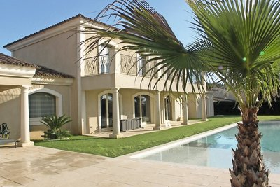 House for sale in MOUGINS  - 6 rooms - 274 m²