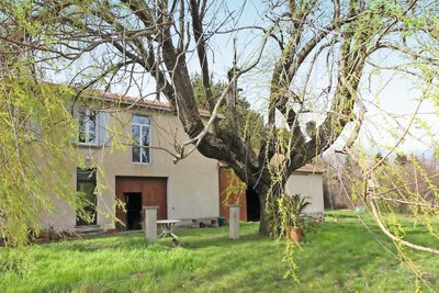 House for sale in ST-REMY-DE-PROVENCE  - 4 rooms - 107 m²