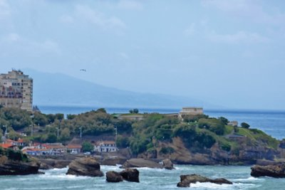 Apartment for sale in BIARRITZ  - 3 rooms - 92 m²