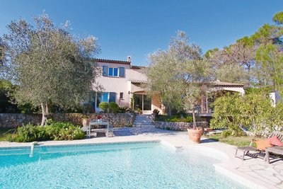 House for sale in VALBONNE  - 6 rooms - 200 m²