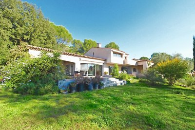 House for sale in VALBONNE  - 9 rooms - 276 m²