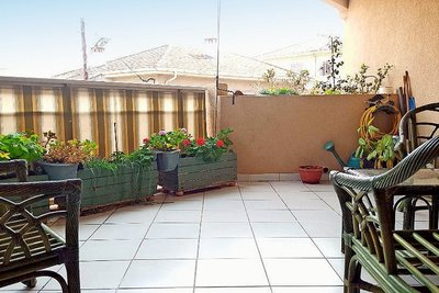 Apartment for sale in FREJUS  - 3 rooms - 57 m²