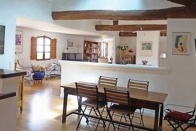 Apartment for sale in AIX-EN-PROVENCE  - 5 rooms - 207 m²