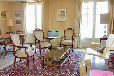 Apartment for sale in ST-JEAN-DE-LUZ  - 3 rooms - 81 m²