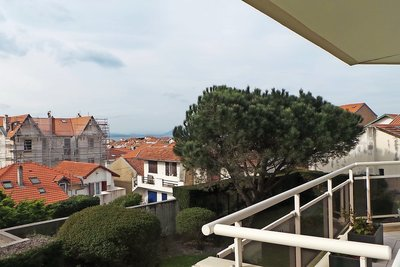 Apartment for sale in BIARRITZ  - 2 rooms - 48 m²
