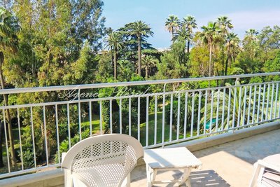 Apartment for sale in CANNES  - 3 rooms - 90 m²
