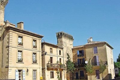 House for sale in UZES  - 8 rooms - 245 m²