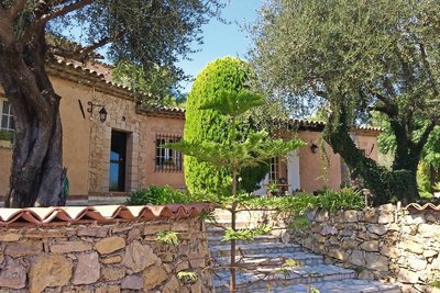 House for sale in VALBONNE  - 5 rooms - 260 m²